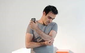 درد آرنج