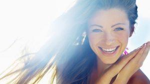اثرات زودرس آفتاب بر پوست
