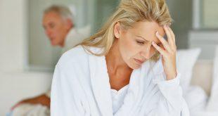 بررسی روند یائسگی در سلامت دات لایف