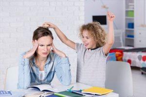 ADHD یا بیش فعالی در کودکان و بزرگسالان
