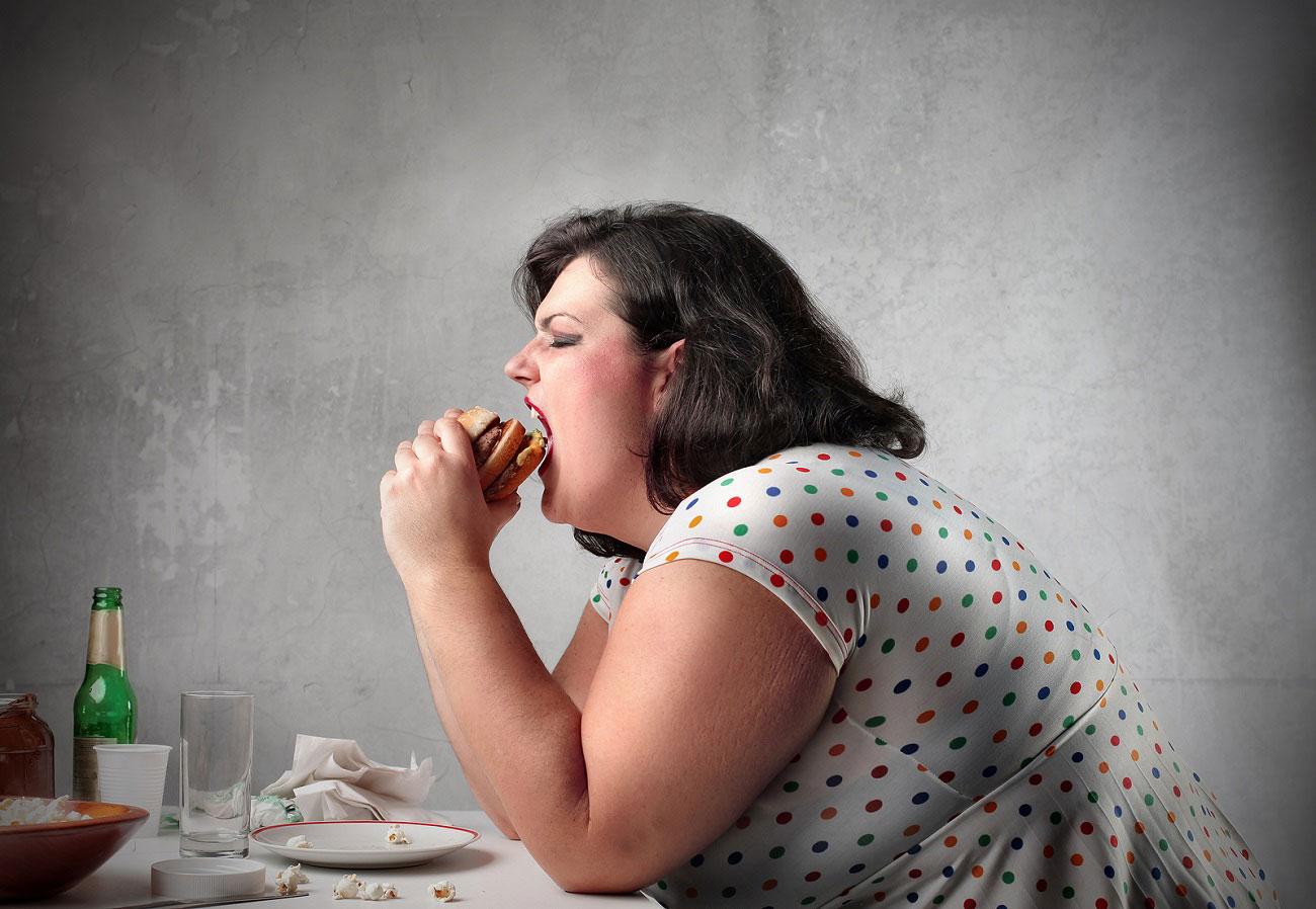 اضافه وزن 60% ایرانیان بالای 18 سال