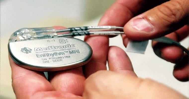انواع باطری قلب و کارایی این دستگاه کوچک