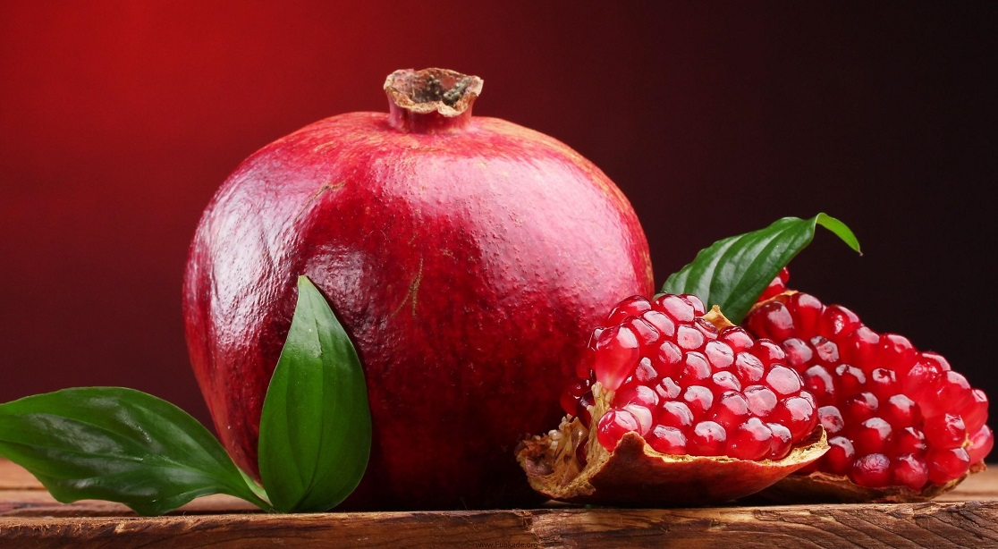 خواص انار میوه بهشتی