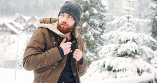 winter mens style