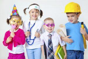 نقش والدین در آینده فرزندان