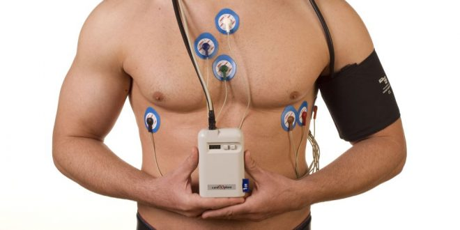 هولتر قلب چگونه کار می کند