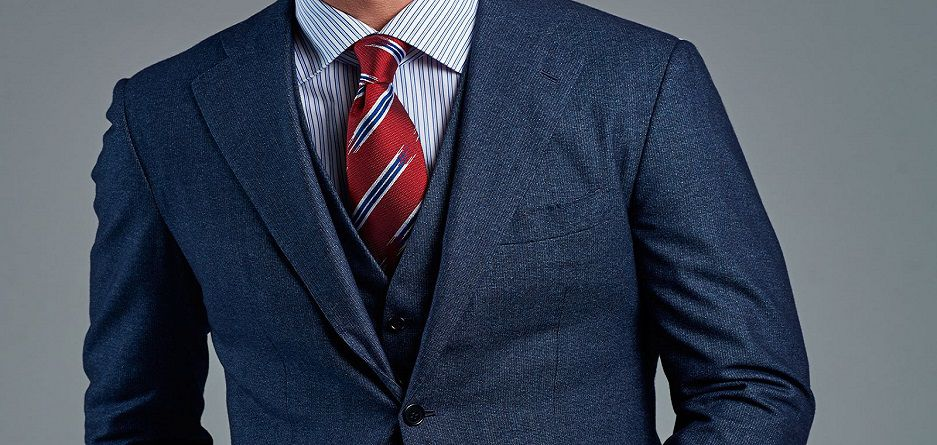 best men style for office