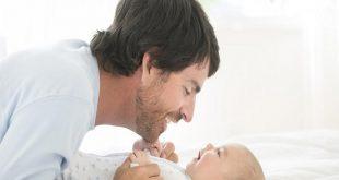 ارتباط سلامت پدر و جنین